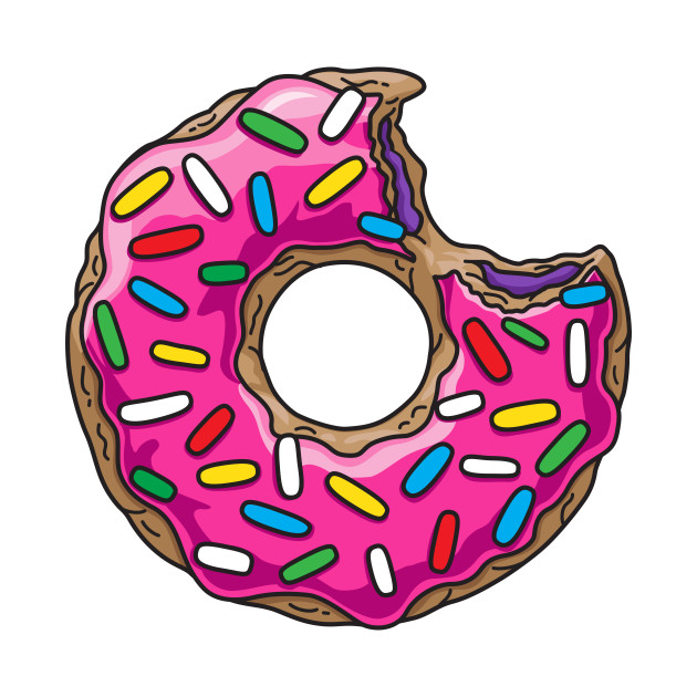 You can't buy happiness but you can buy donuts