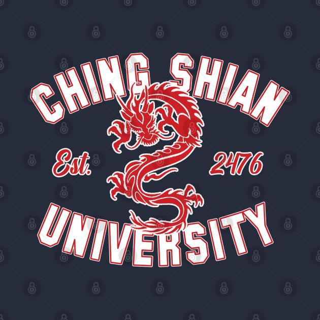 Ching Shian University
