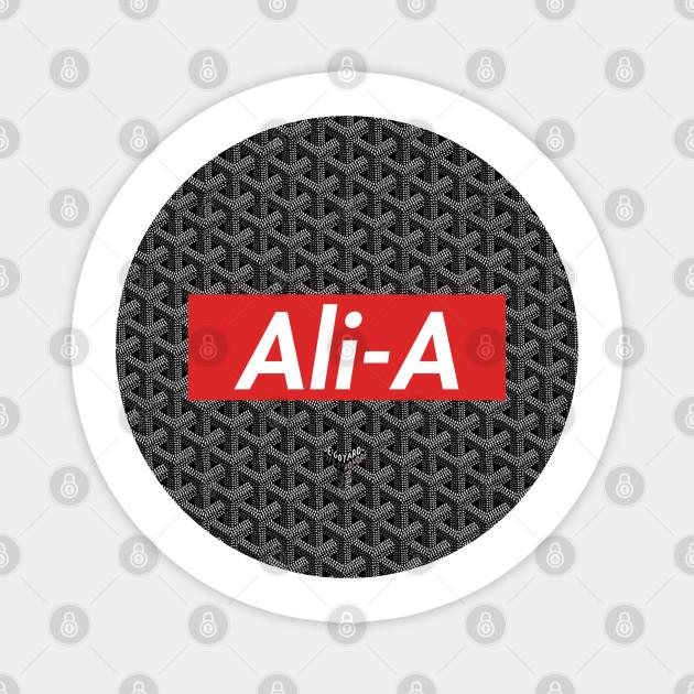 Ali A