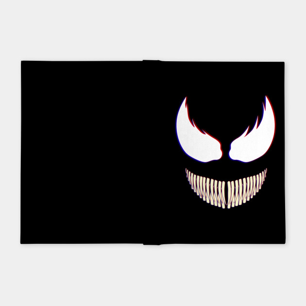 There is no Eddie Brock. There is only Venom!