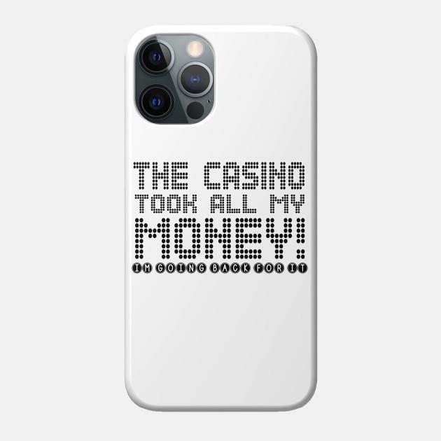 M Casino Phone