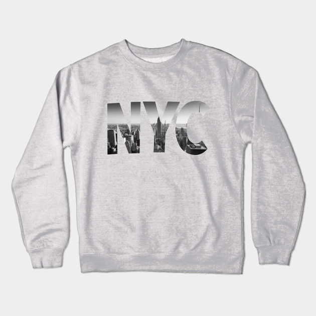 c2ccdd3bc nyc Men's Graphic T-Shirt - Americana Collection - Nyc - Crewneck ...