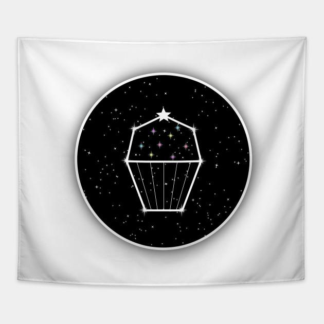 Cupcake Constellation