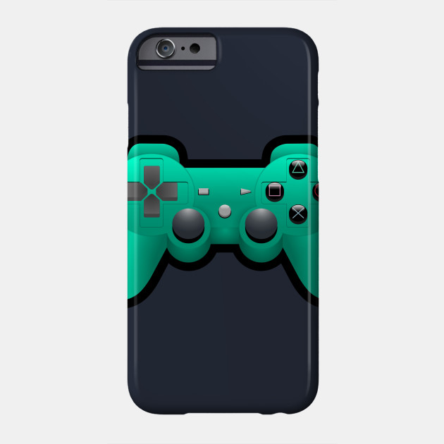 Video Game Inspired Console Playstation Dualshock Gamepad