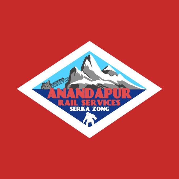 Anandapur Rail Services