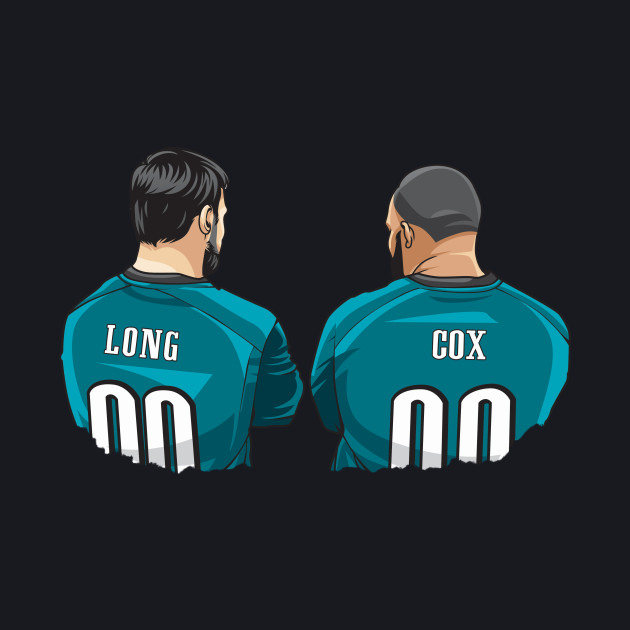 The Long Cox