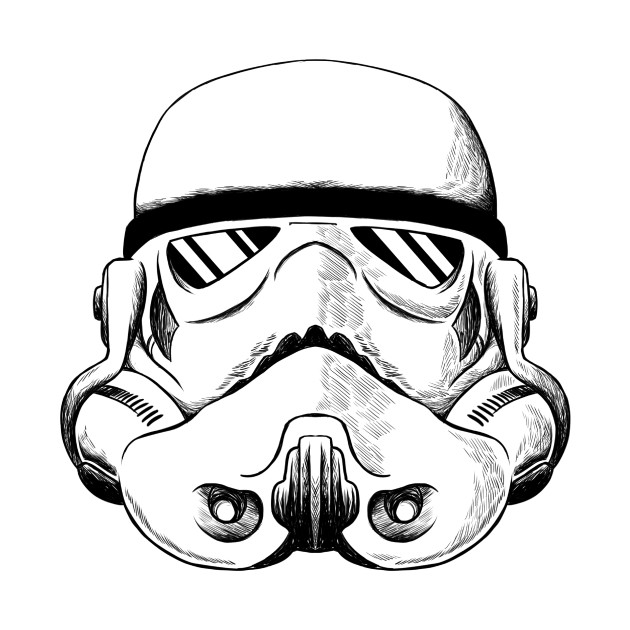 'Trooper
