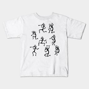 Kokopelli Kids T-Shirts  eaf16ce2b2ca