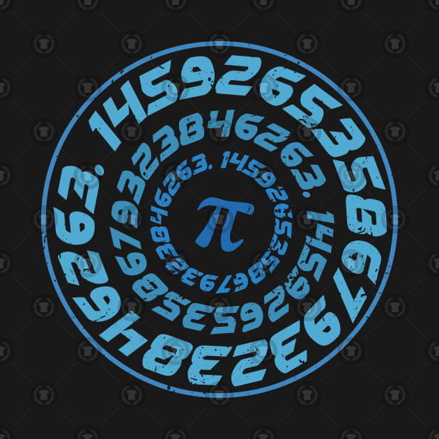 5157d1c02 ... Captain Pi| Funny Math T Shirt| Funny Math Teacher T Shirts