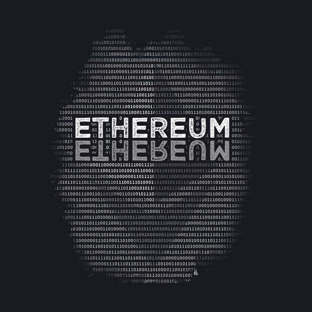 Ethereum binary