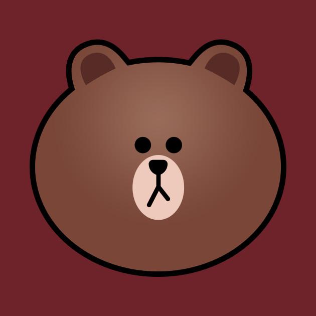 Brown the bear