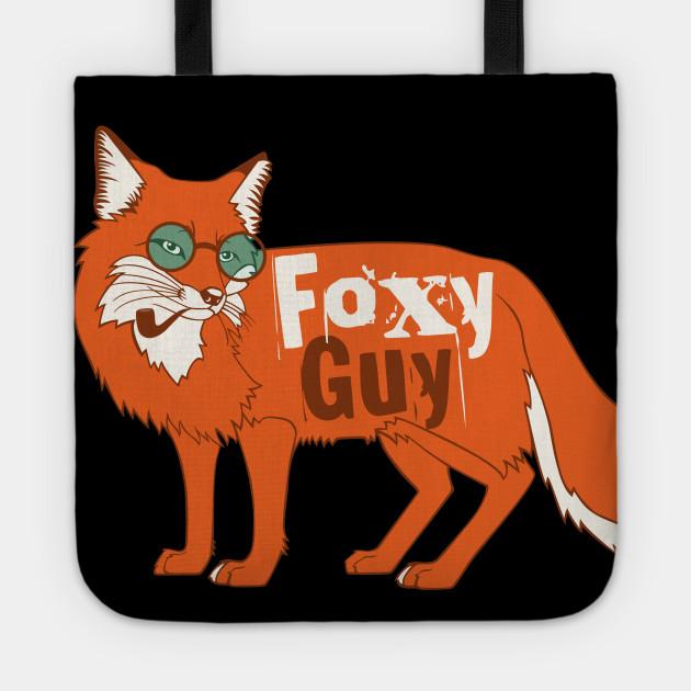Foxy guy