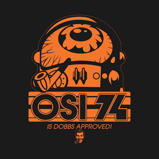 OSI 74 is Dobbs Approved