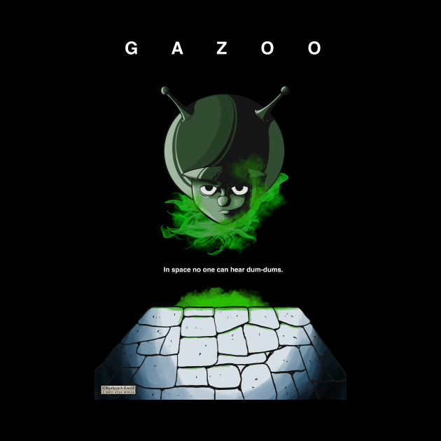 Gazoolien