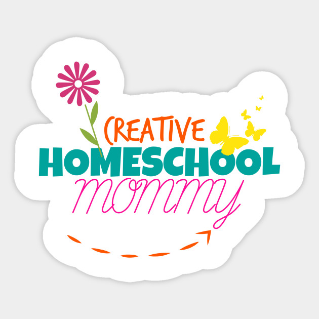 Creative Homeschool Mommy