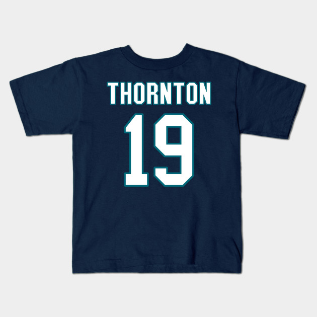 the latest 06e86 c6d01 San Jose Sharks - Joe Thornton