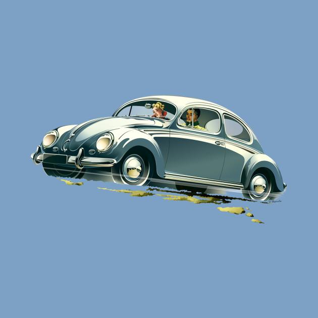 Beetle ... haelt Vorsprung V2