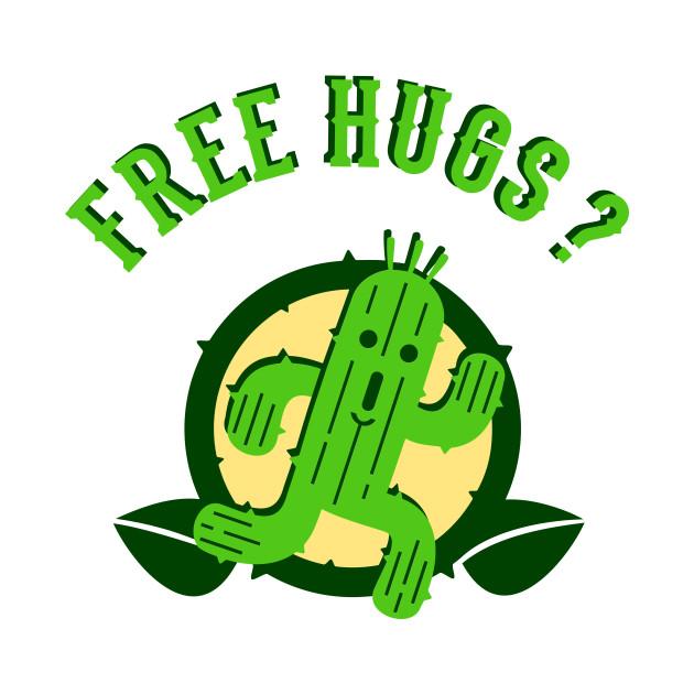 Free Hugs II