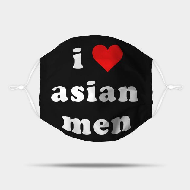 Why i love asian men