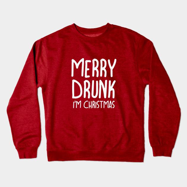 2077478 0 - Merry Drunk Im Christmas