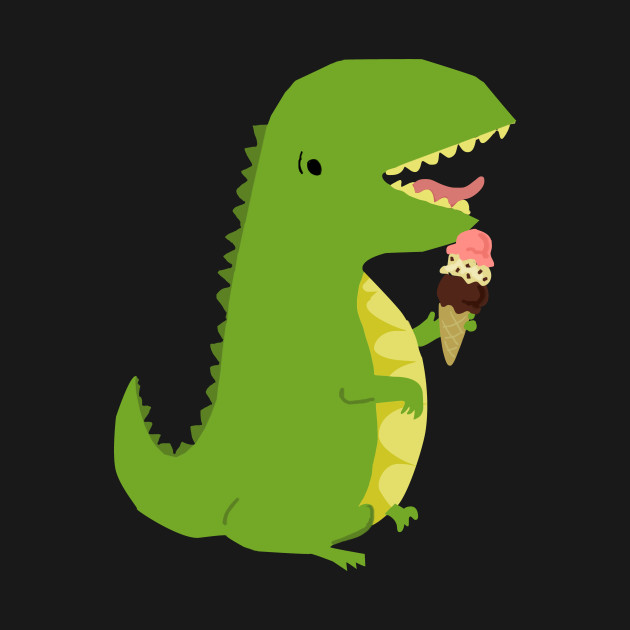 Ice Cream Rex