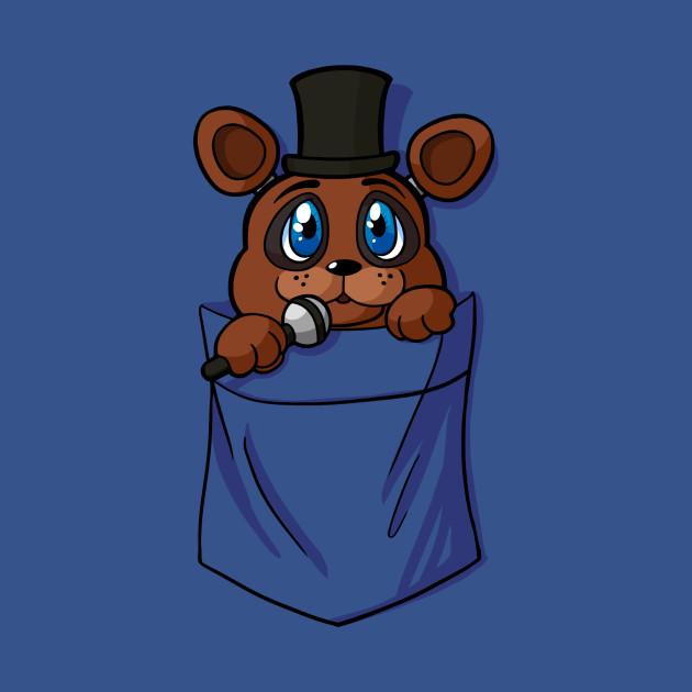 Freddy in my Pocket -ORIGINAL-