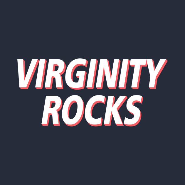 Virginity Rocks Heather