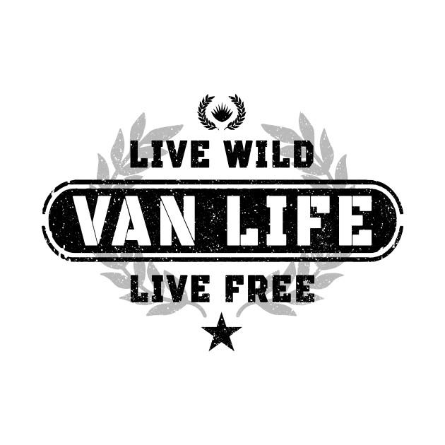 Van Life - Van Dweller