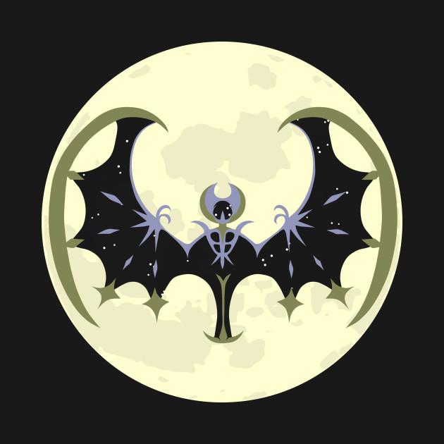 Luna ala