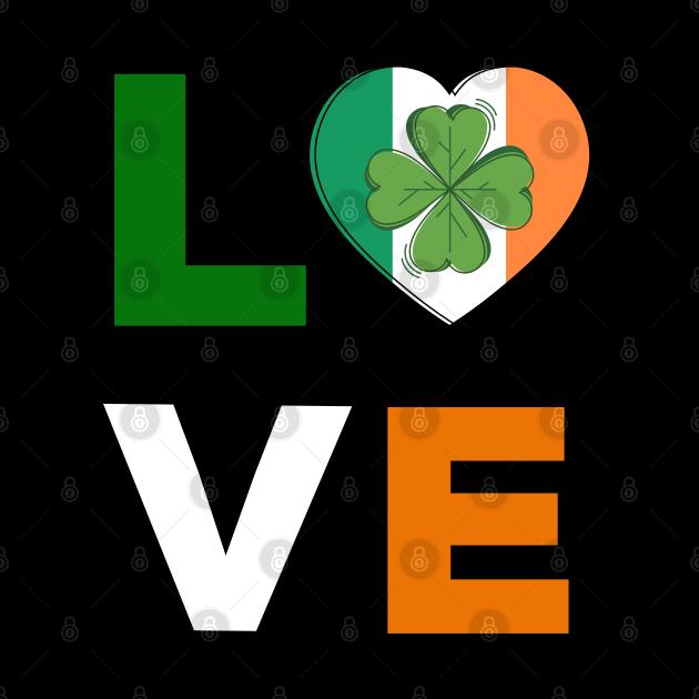 St Patrick's day gift