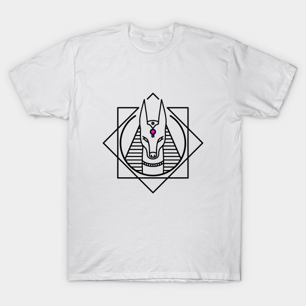 Egyptian God T-Shirt