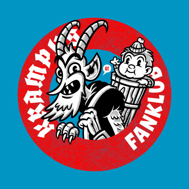 Krampus Fan Klub