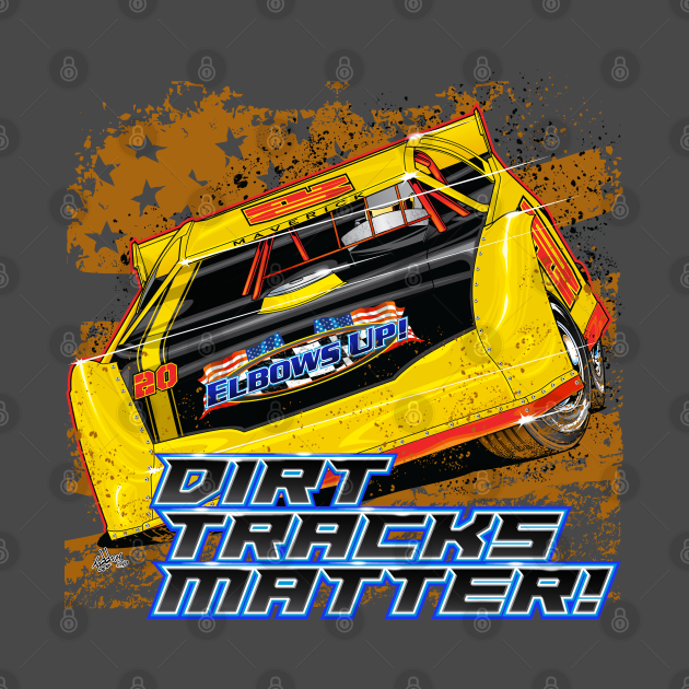 Dirt Track Matters!