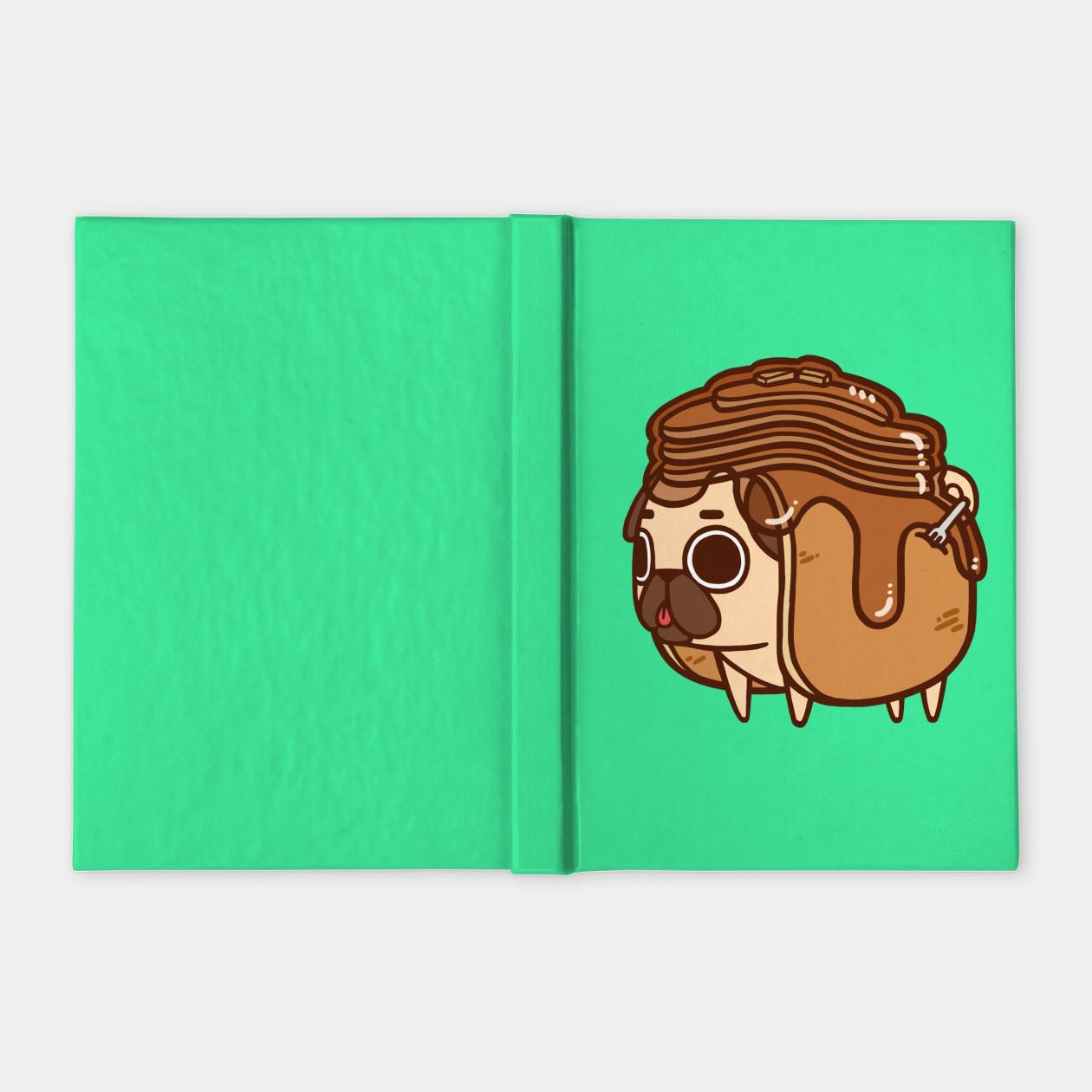 Pancakes Puglie