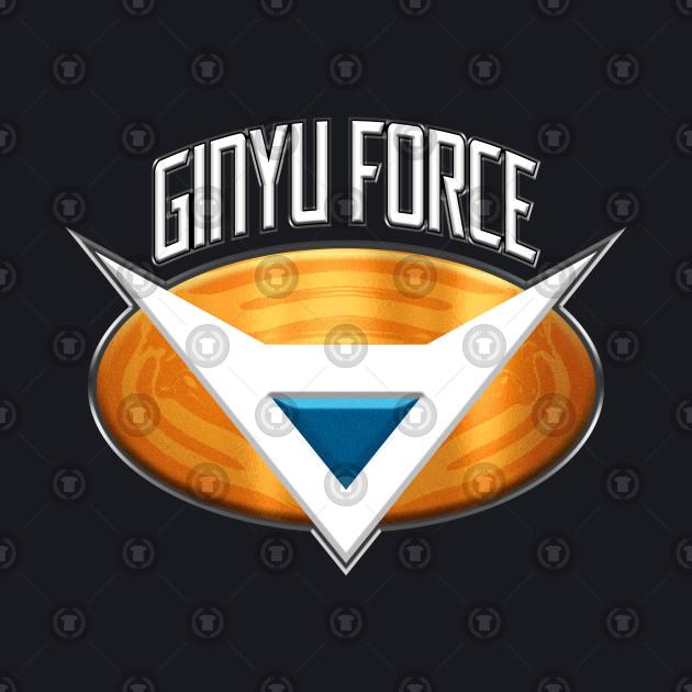 Ginyu Force Dragon Ball T Shirt Teepublic