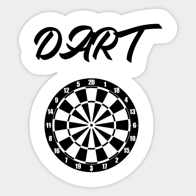 Darts Design Dartboard