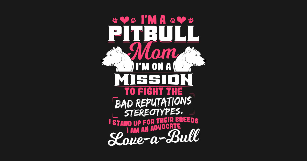 Pitbull Quote by abbydesign