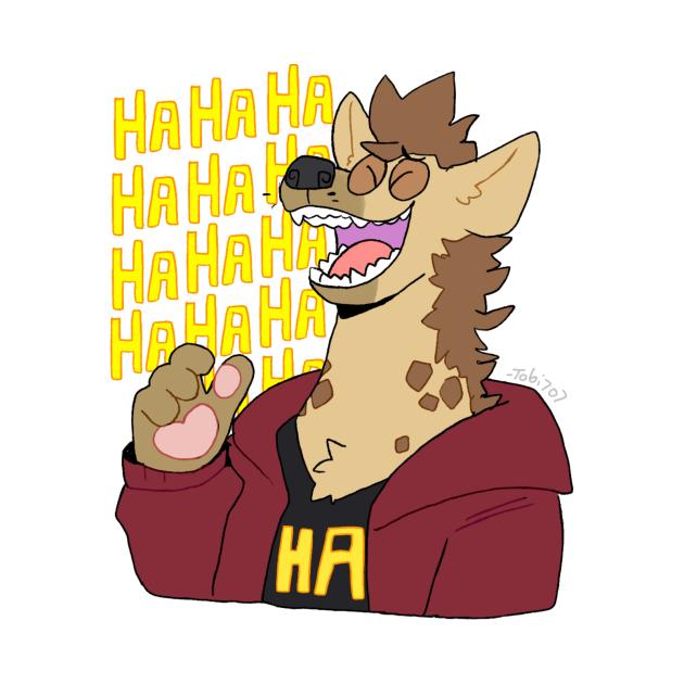 laughing yeen