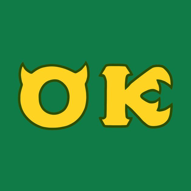 Monsters University - OK