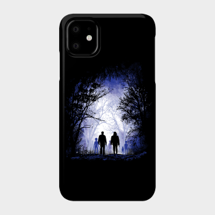 Pop Scully iPhone 11 case