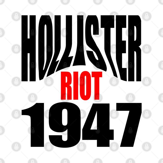 Hollister Riot 1947 Light