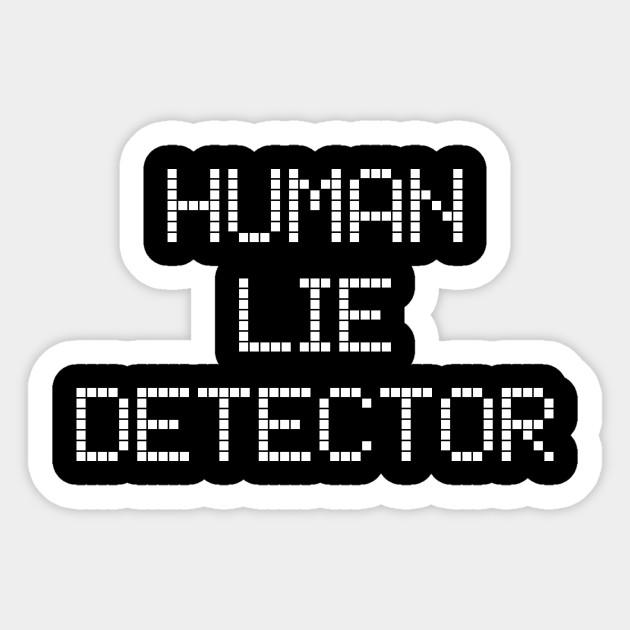 Image result for human lie detector clipart