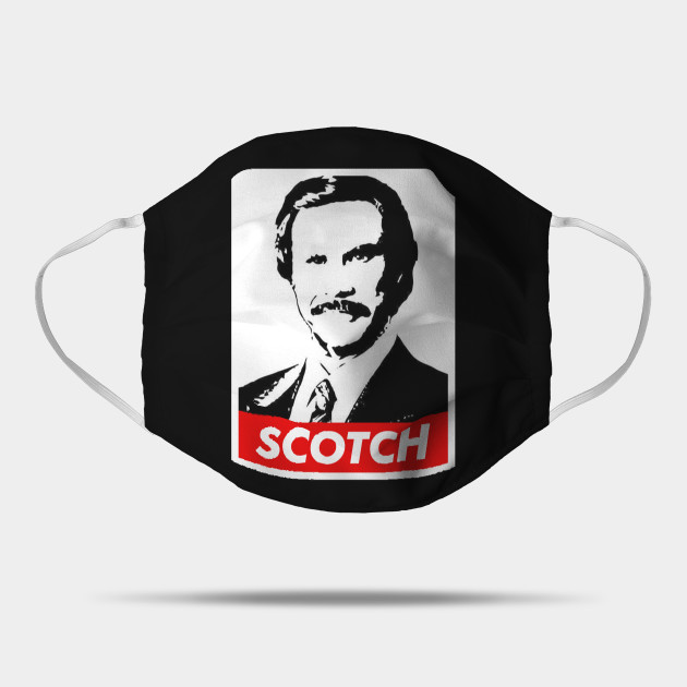 Ron Burgundy - Scotch
