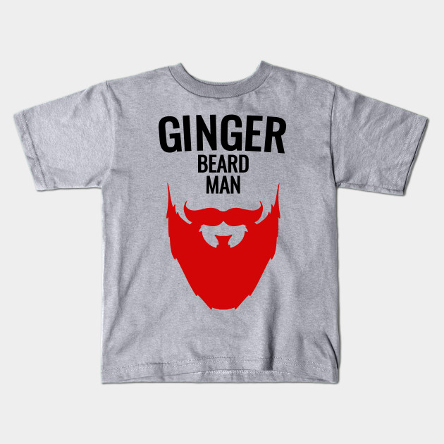 Tank Top Beard Ginger Beard Man Redhead Gifts for Him Ginger Red Head Funny