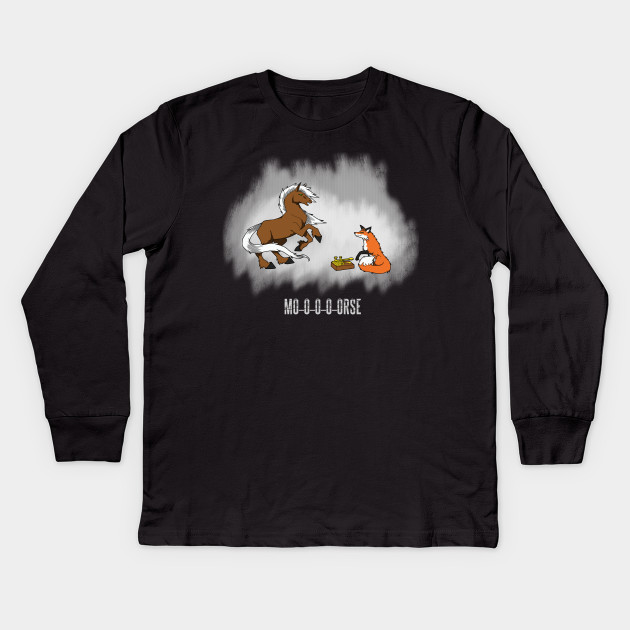 Inspired Shirt Childrens Youth T-Shirt What Does The Fox Say