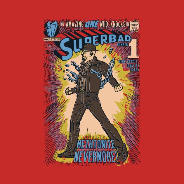 Superbad T-Shirt
