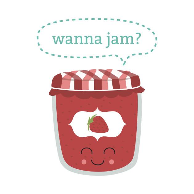 Wanna Jam?