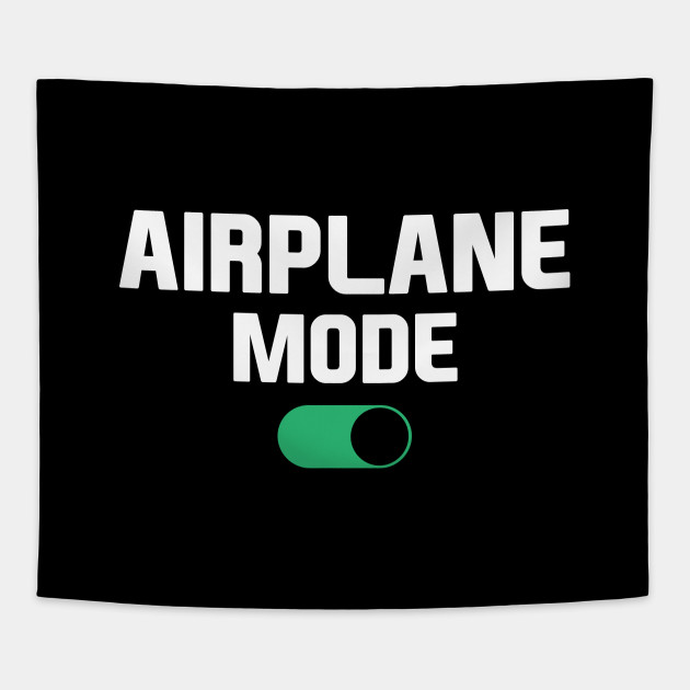 what exactly is airplane mode