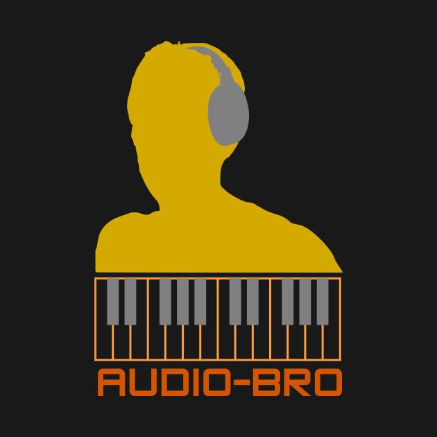 audio-bro