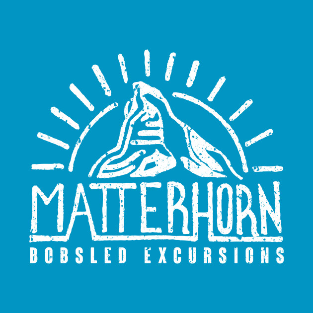 Matterhorn Bobsled Excursions